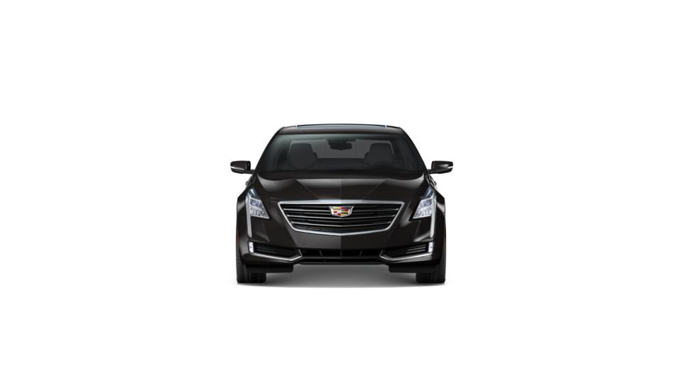 2018 Cadillac CT6 Vehicle Photo in Dallas, TX 75209