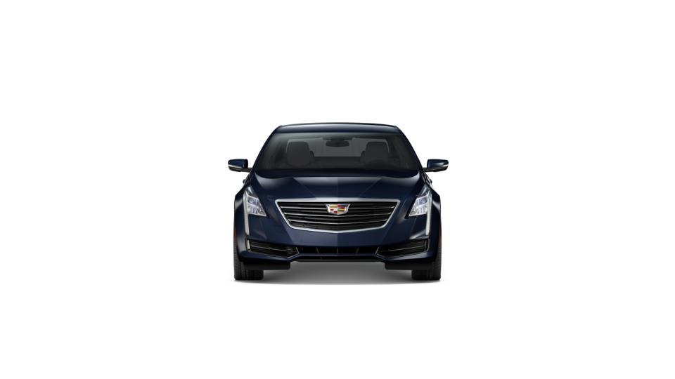 2018 Cadillac CT6 Vehicle Photo in Baton Rouge, LA 70809