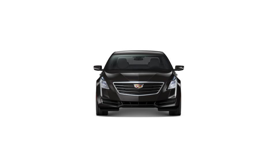 2018 Cadillac CT6 Sedan Vehicle Photo in Plymouth, MI 48170