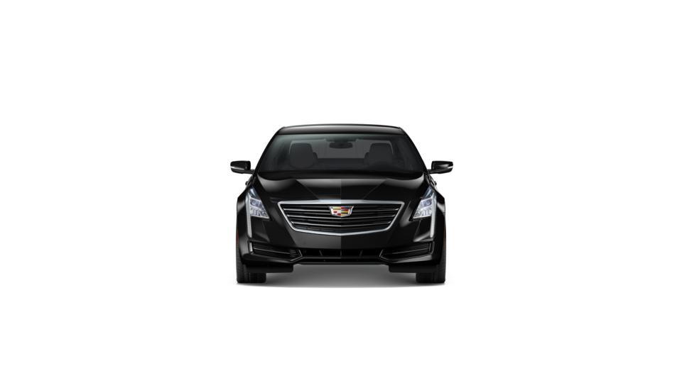 2018 Cadillac CT6 Vehicle Photo in TREVOSE, PA 19053-4984