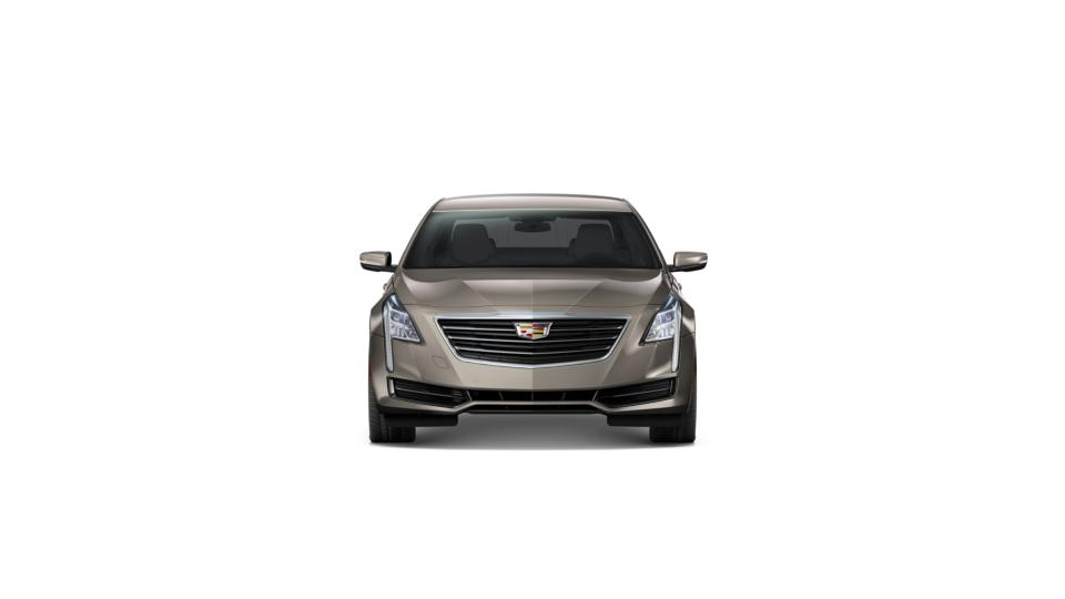 2018 Cadillac CT6 Sedan Vehicle Photo in Dallas, TX 75209