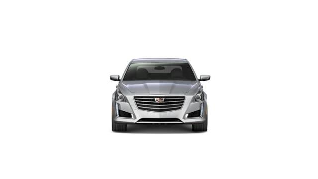New 2018 Cadillac CTS Sedan For Sale In Akron - Color: Radiant ...
