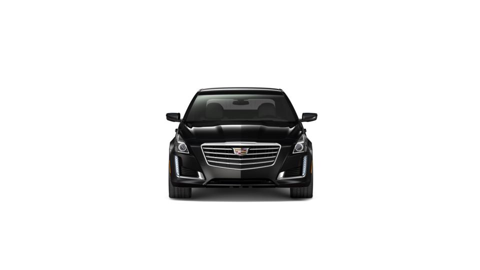 2018 Cadillac CTS Sedan Vehicle Photo in Southborough, MA 01772