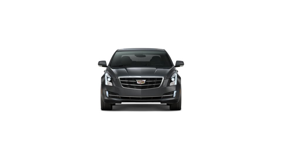 2018 Cadillac ATS Sedan Vehicle Photo in San Angelo, TX 76903
