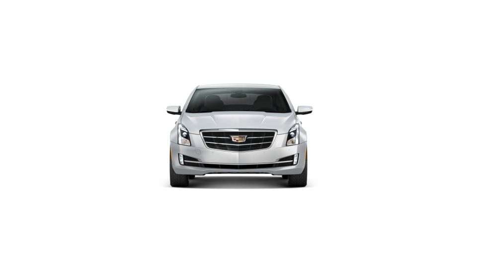 2018 Cadillac ATS Coupe Vehicle Photo in Grapevine, TX 76051