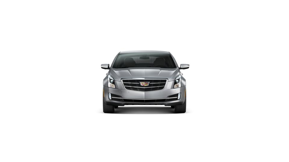 2018 Cadillac ATS Coupe Vehicle Photo in Austin, TX 78759