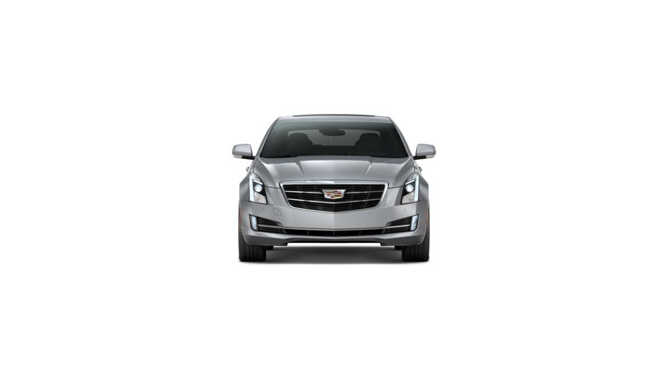 2018 Cadillac ATS Sedan Vehicle Photo in Lafayette, LA 70503