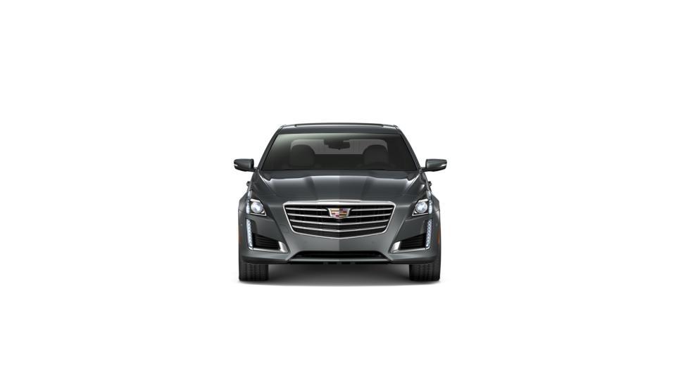 2018 Cadillac CTS Sedan Vehicle Photo in Costa Mesa, CA 92626