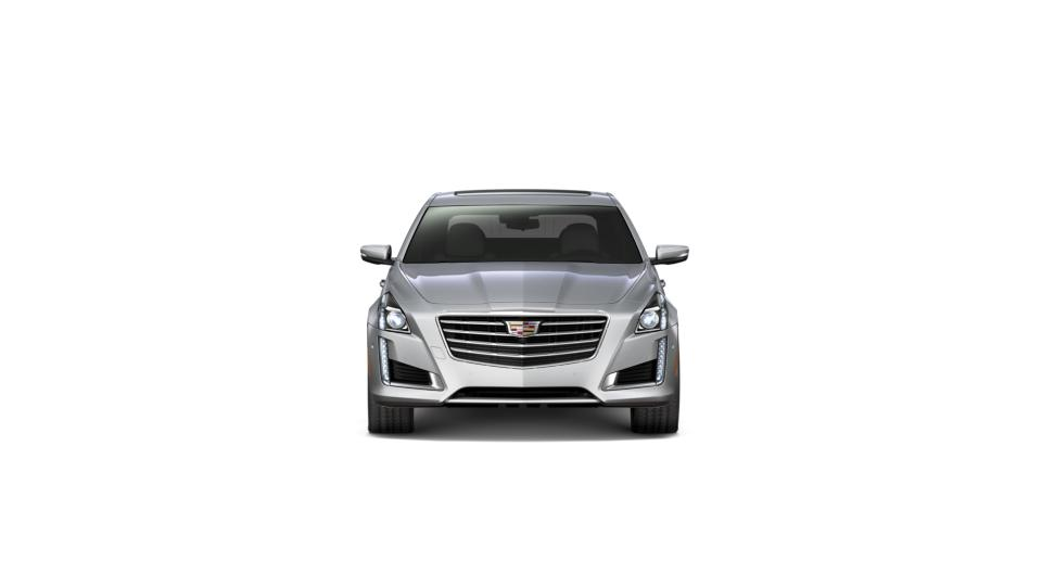 2018 Cadillac CTS Sedan Vehicle Photo in Moultrie, GA 31788