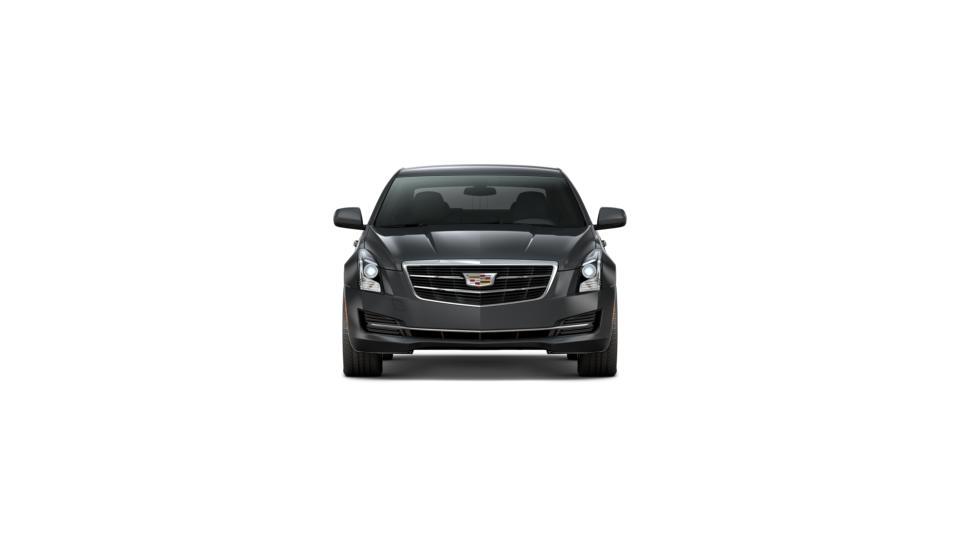 2018 Cadillac ATS Sedan Vehicle Photo in Beachwood, OH 44122
