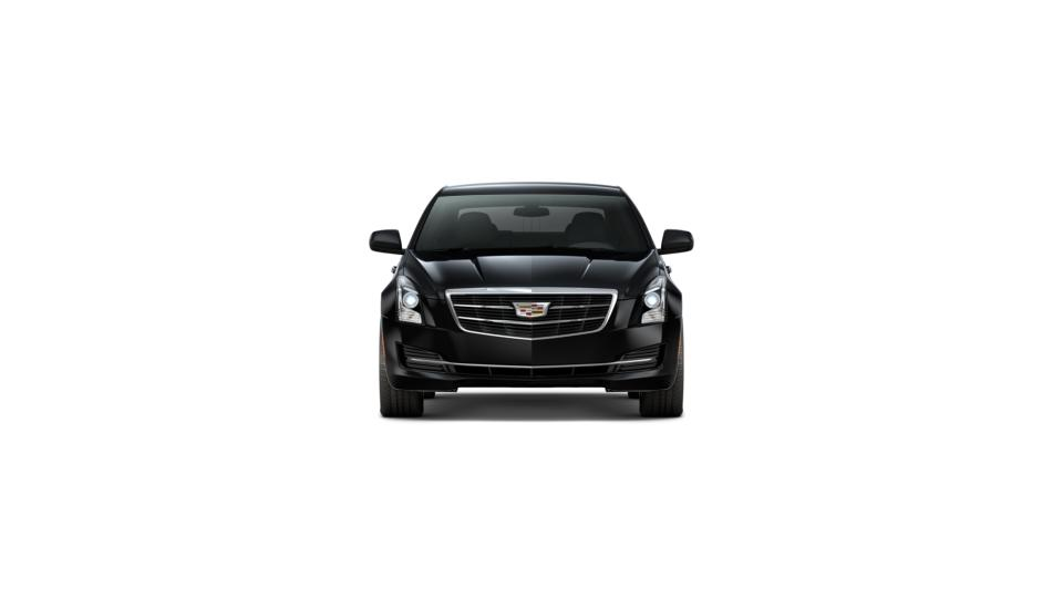 2018 Cadillac ATS Sedan Vehicle Photo in Appleton, WI 54914