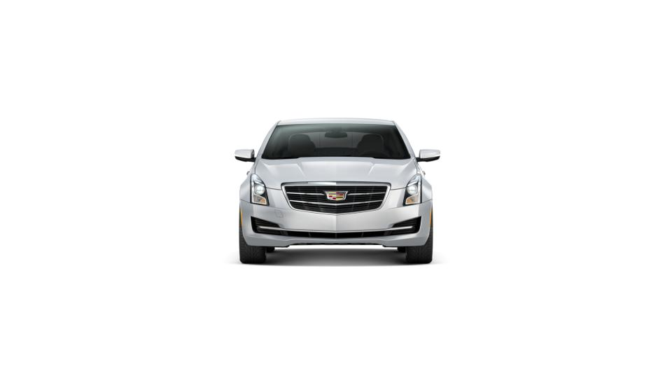 2018 Cadillac ATS Coupe Vehicle Photo in Portland, OR 97225