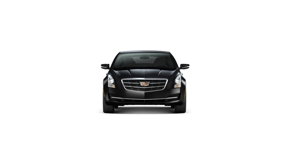 2018 Cadillac ATS Coupe Vehicle Photo in Dallas, TX 75209