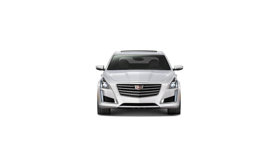 2018 Cadillac CTS Sedan Vehicle Photo in Lansing, MI 48911