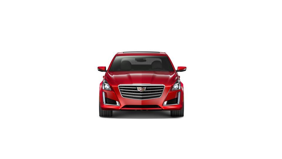 2018 Cadillac CTS Sedan Vehicle Photo in Lansing, MI 48911