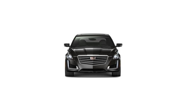 Cadillac Of Mahwah >> Mahwah Stellar Black Metallic 2018 Cadillac Cts Sedan New Car At