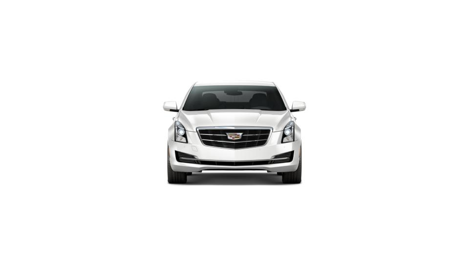 2018 Cadillac ATS Sedan Vehicle Photo in Arlington, TX 76011