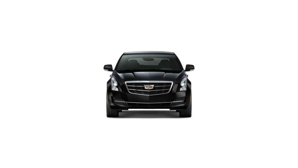 2018 Cadillac ATS Sedan Vehicle Photo in Tucson, AZ 85705