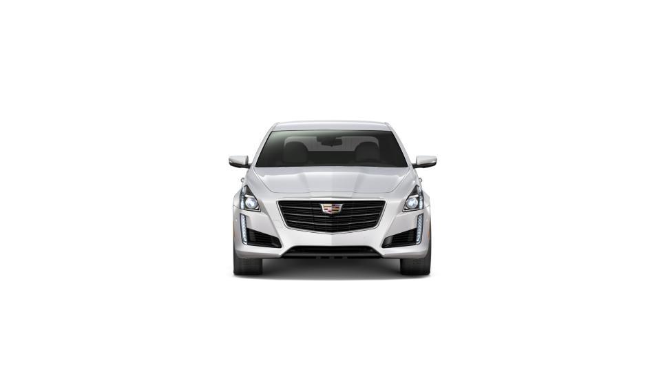 2018 Cadillac CTS Sedan Vehicle Photo in Portland, OR 97225
