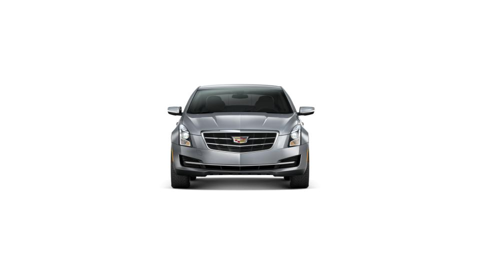2018 Cadillac ATS Coupe Vehicle Photo in Trevose, PA 19053-4984