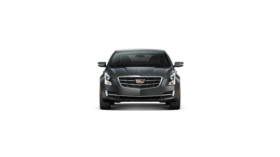 2018 Cadillac ATS Coupe Vehicle Photo in Medina, OH 44256
