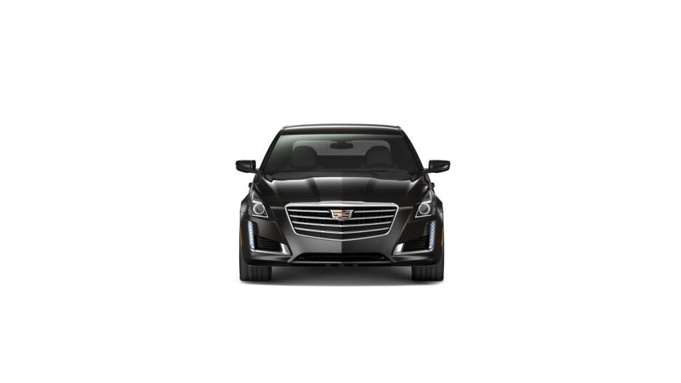 2018 Cadillac CTS Sedan Vehicle Photo in Beaufort, SC 29906