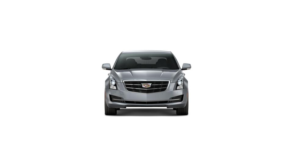 2018 Cadillac ATS Sedan Vehicle Photo in Cape May Court House, NJ 08210