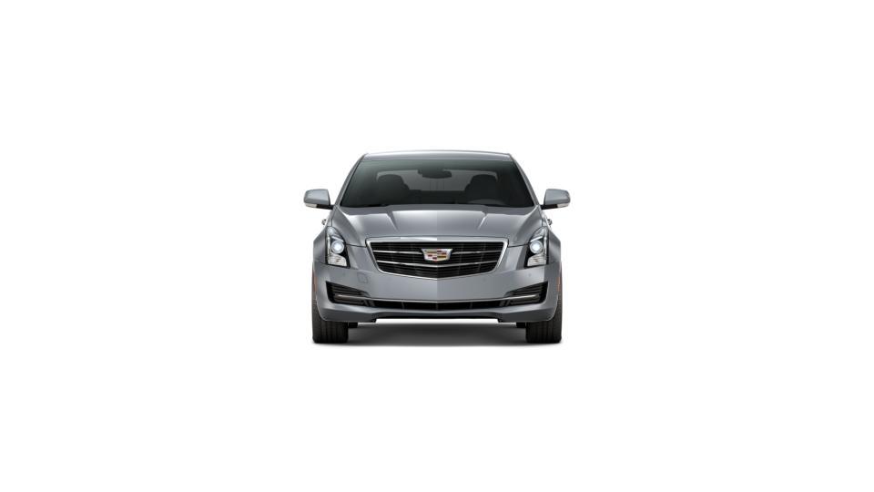 2018  ATS Sedan 2.0L I4 AWD Luxury