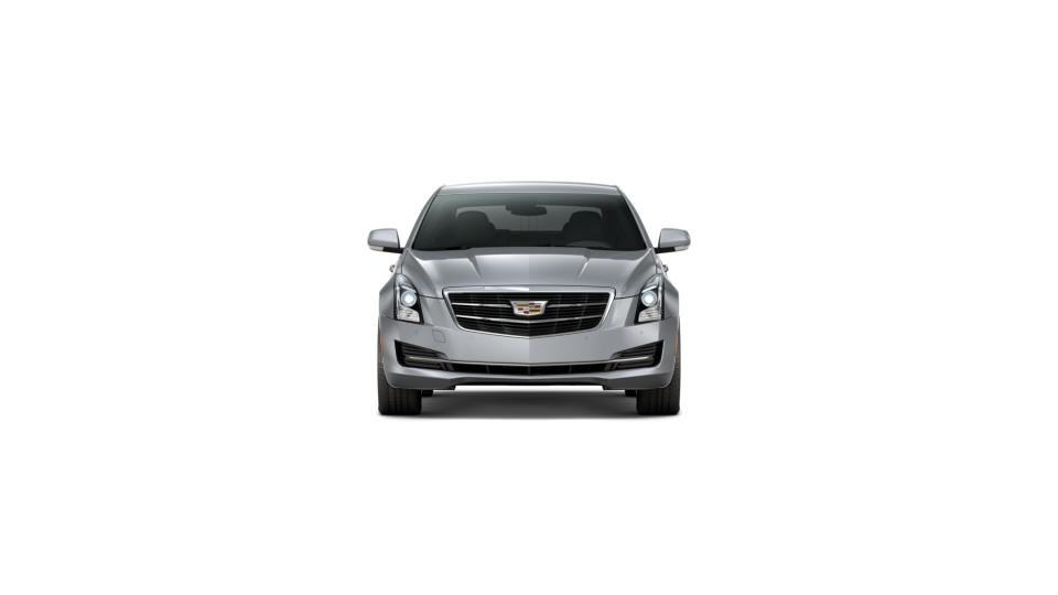 2018 Cadillac ATS Sedan Vehicle Photo in Madison, WI 53713