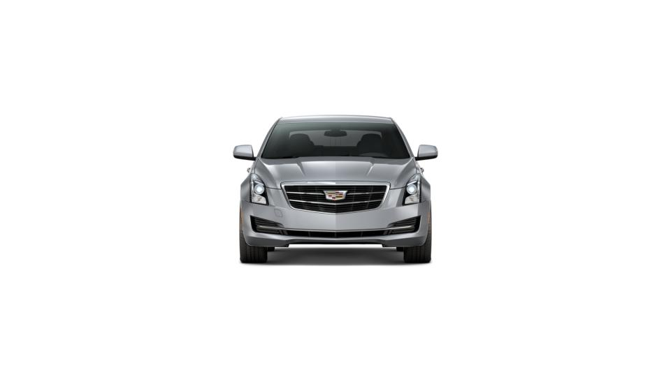2018 Cadillac ATS Sedan Vehicle Photo in Mission, TX 78572