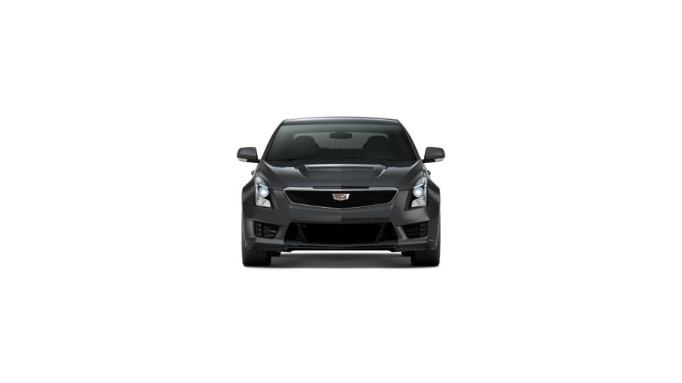 2018 Cadillac ATS-V Sedan Vehicle Photo in Newark, DE 19711
