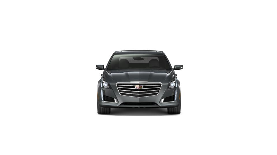 2018 Cadillac CTS Sedan Vehicle Photo in Manhattan, KS 66502