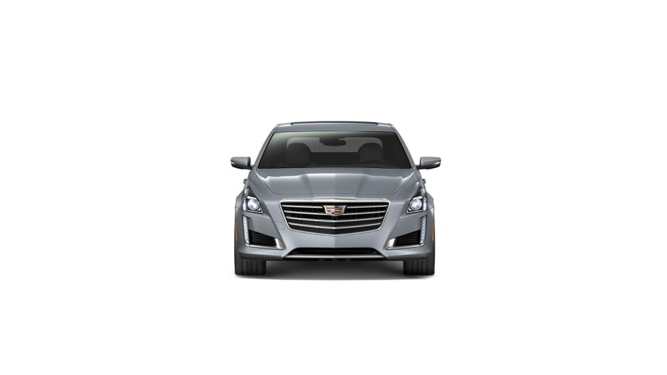2018 Cadillac CTS Sedan Vehicle Photo in Beachwood, OH 44122