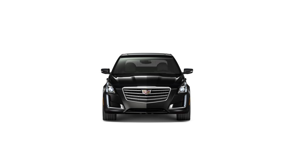 2018 Cadillac CTS Sedan Vehicle Photo in Smyrna, GA 30080