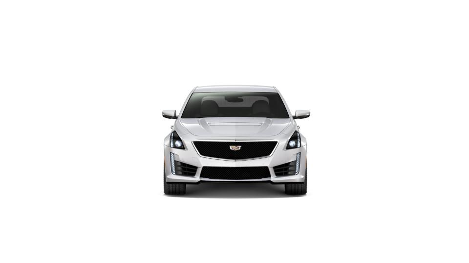 2018 Cadillac CTS-V Sedan Vehicle Photo in Portland, OR 97225