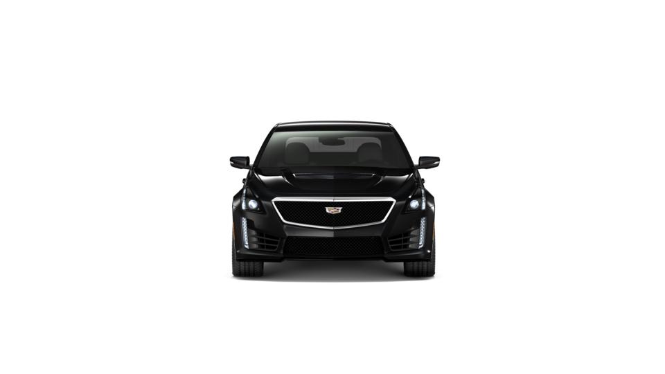 2018 Cadillac CTS-V Sedan Vehicle Photo in Norfolk, VA 23502