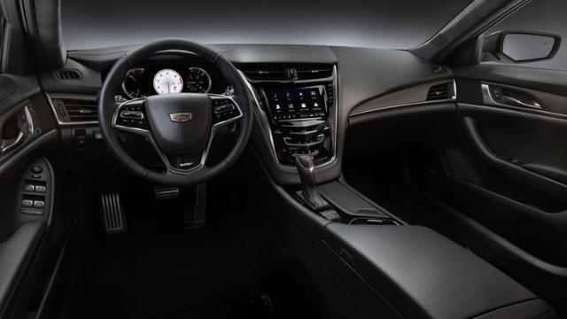 Cadillac cts v interior parts - Cadillac cts interior accessories ...