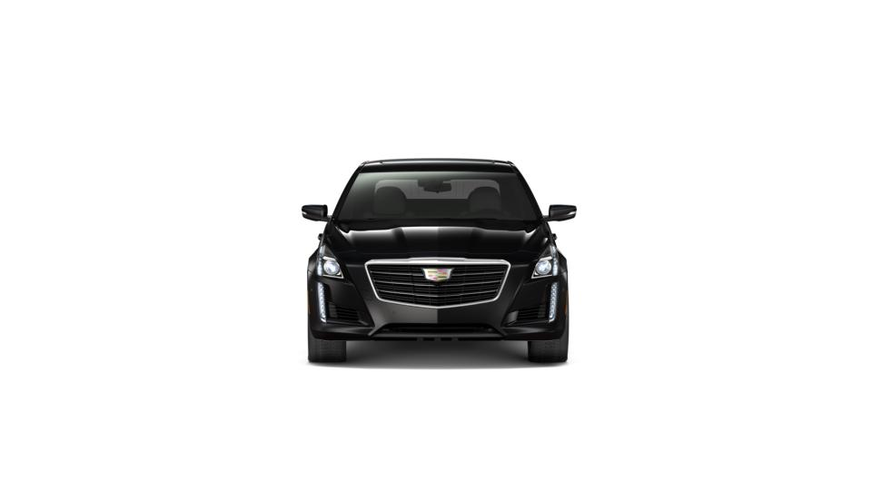 2018 Cadillac CTS Sedan Vehicle Photo in TEMPLE, TX 76504-3447