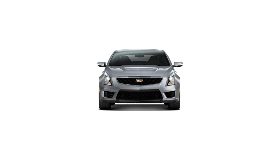 2018 Cadillac ATS-V Coupe Vehicle Photo in Dallas, TX 75209