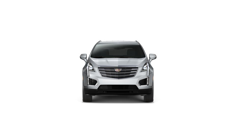 2018 Cadillac XT5 Vehicle Photo in Southborough, MA 01772