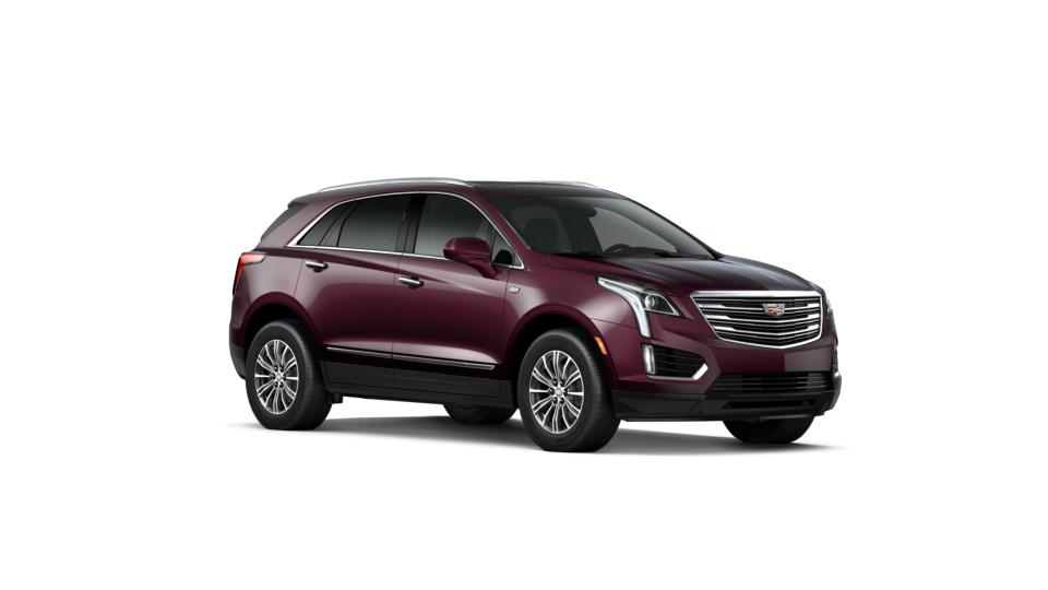 2018 Cadillac Xt5 For Sale In Indiana 1gykndrs6jz205125