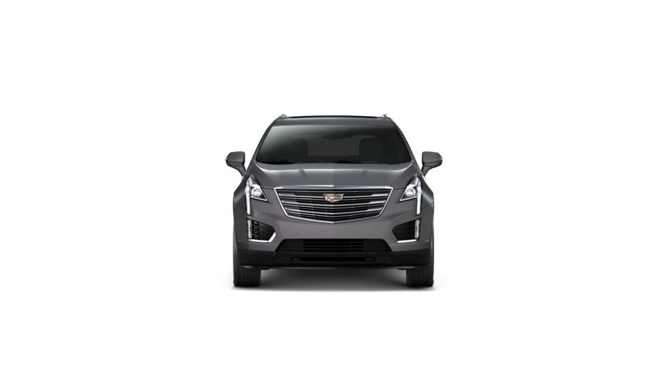 2018 Cadillac XT5 Vehicle Photo in Danbury, CT 06810