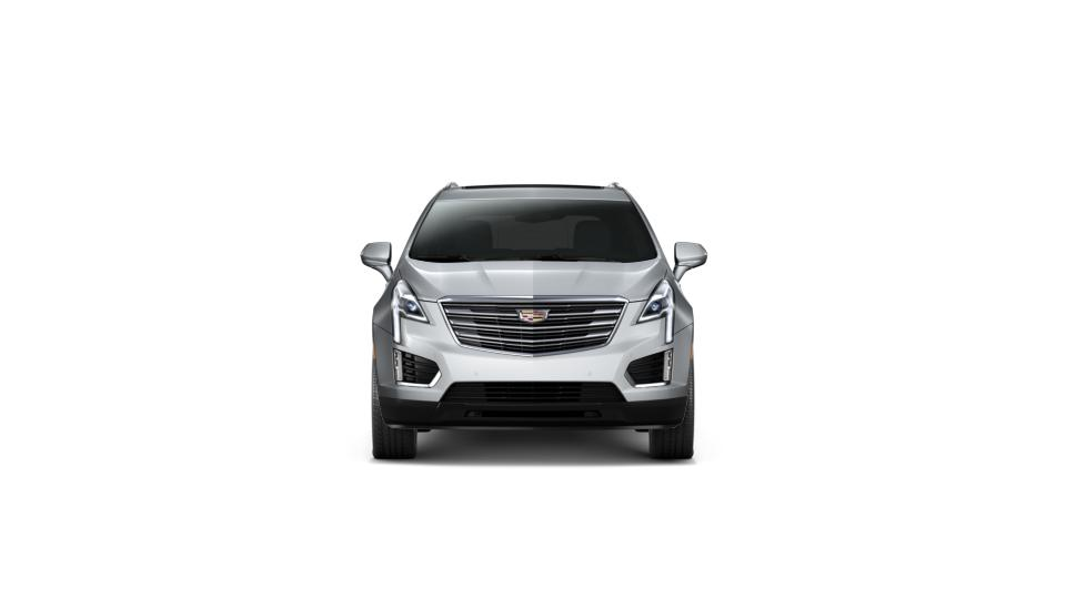 2018 Cadillac XT5 Vehicle Photo in Atlanta, GA 30350