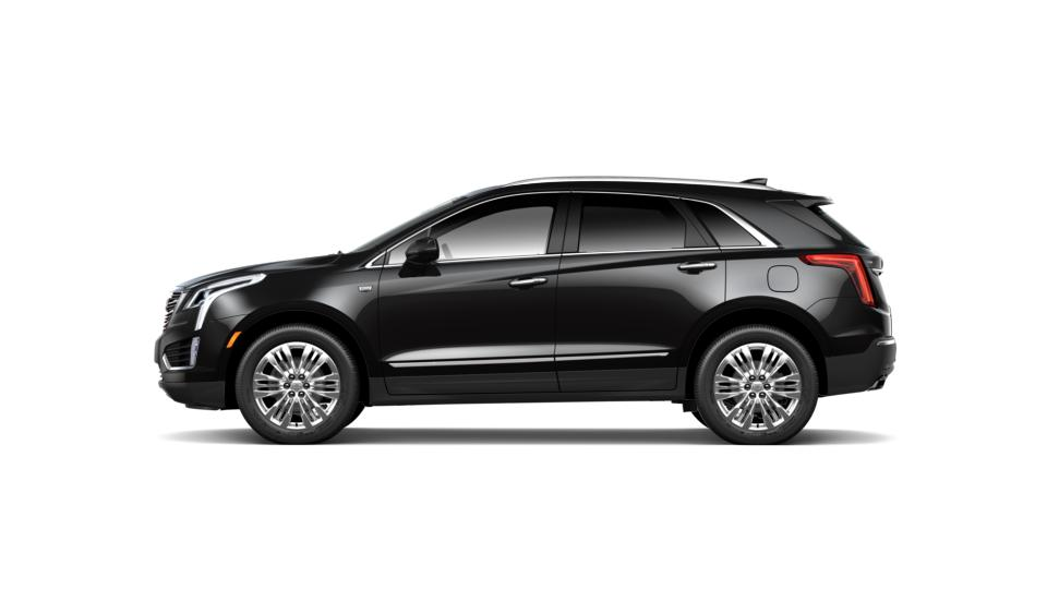 2018 Cadillac XT5 for sale in The Woodlands - 1GYKNERS5JZ236890 - Bayway Cadillac of The Woodlands