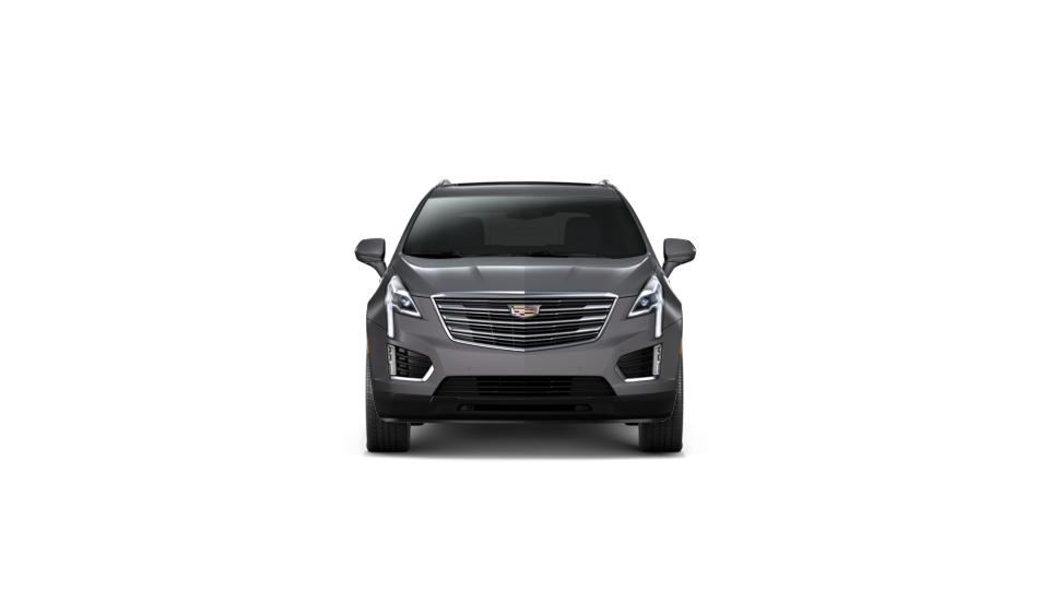 2018 Cadillac XT5 Vehicle Photo in Greensboro, NC 27405