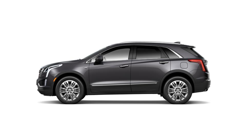 New 2018 Cadillac XT5 For Sale at George Gee Cadillac ...