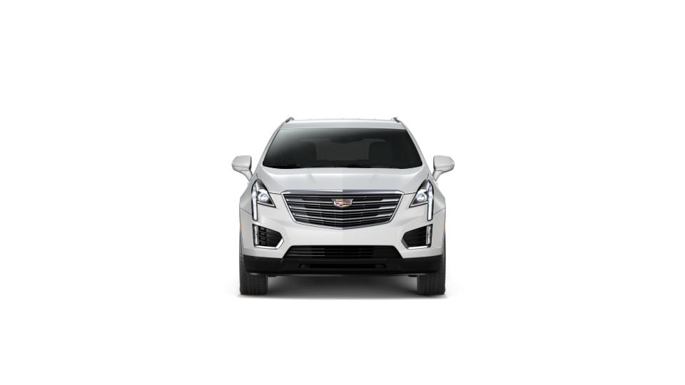 2018 Cadillac XT5 Vehicle Photo in MONROE, NC 28110