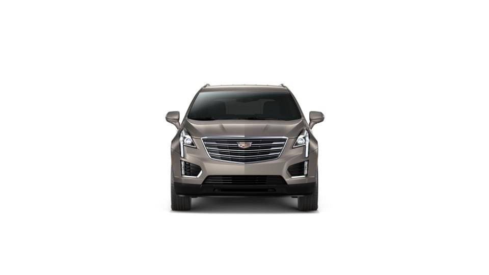 2018 Cadillac XT5 Vehicle Photo in Arlington, TX 76011