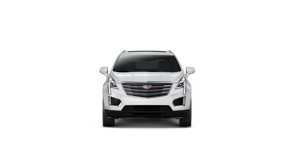 2018 Cadillac XT5 Vehicle Photo in Butler, PA 16002