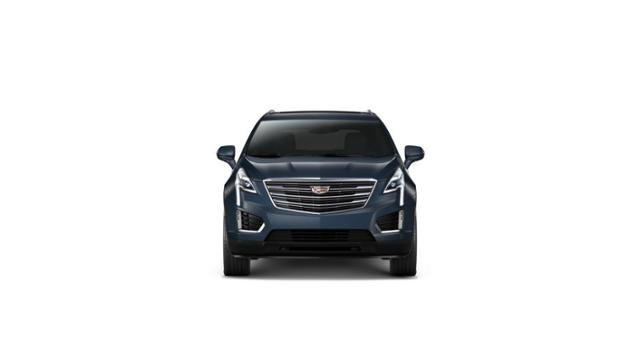 2018 Cadillac XT5 for sale at Quantrill Chevrolet Buick GMC Cadillac